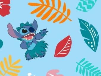 Disney Lilo & Stitch Hula
