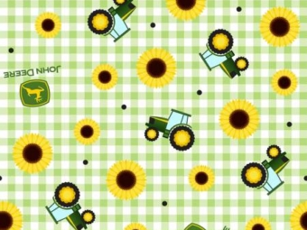 John Deere Sunflower