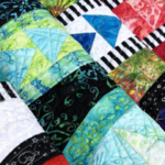 BeColourful Quilt Kits 2020