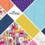 Riley Blake 2020 Release 4