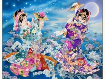 Geiko m3408-cream