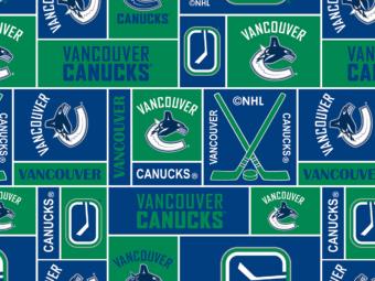 NHL-012 VAN