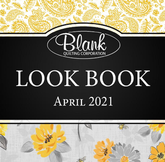 Blank Quilting April 2021