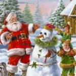 Holiday Spirit 2