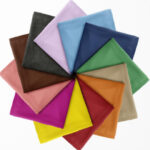 David Textiles LUX Solids
